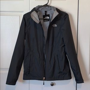 The North Face Dry vent jacket. EUC. XS